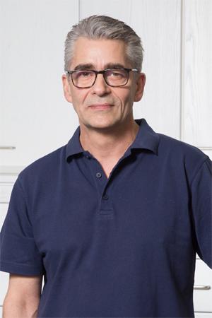 Dr. med. Patrick Fischer